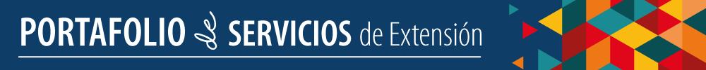 Portafolio de servicios UTP 2020 Digital